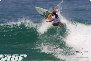 Серфинг. Billabong Girls Pro Rio.
